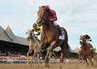 "Bullsbay won the 2009 Whitney Handicap.<br><a target=""blank"" href=""http://www.bloodhorse.com/horse-racing/photo-store?ref=http%3A%2F%2Fpictopia.com%2Fperl%2Fgal%3Fprovider_id%3D368%26ptp_photo_id%3D8393567%26ref%3Dstory"">Order This Photo</a>"