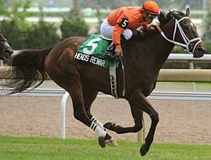 Nearctic, Summer Stakes on Woodbine Card