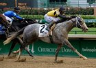 "Macho Again will make his next start in the Woodward.<br><a target=""blank"" href=""http://www.bloodhorse.com/horse-racing/photo-store?ref=http%3A%2F%2Fpictopia.com%2Fperl%2Fgal%3Fprovider_id%3D368%26ptp_photo_id%3D8233511%26ref%3Dstory"">Order This Photo</a>"