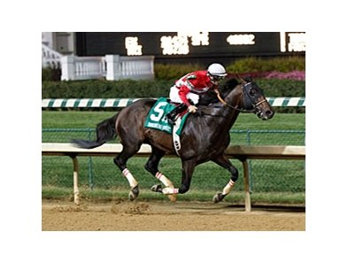 Fort Larned delivers victory in the Homecoming Classic.
