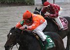 La. Champions Day Halted by Severe Storms