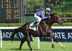 Fort Marcy, Beaugay Top Belmont's Derby Card
