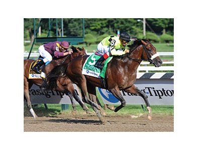 "A Little Warm won the Jim Dandy on July 31.<br><a target=""blank"" href=""http://www.bloodhorse.com/horse-racing/photo-store?ref=http%3A%2F%2Fpictopia.com%2Fperl%2Fgal%3Fprovider_id%3D368%26ptp_photo_id%3D9124508%26ref%3Dstory"">Order This Photo</a>"