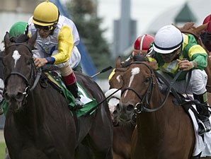 Forte Dei Marmi Takes Grade I Northern Dancer