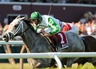 "Favorite Wait a While faces a tough field in the Breeders' Cup Filly & Mare Turf<br><a target=""blank"" href=""http://www.bloodhorse.com/horse-racing/photo-store?ref=http%3A%2F%2Fpictopia.com%2Fperl%2Fgal%3Fprovider_id%3D368%26ptp_photo_id%3D5612692%26ref%3Dstory"">Order This Photo</a>"