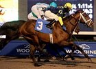 Marchfield Favored in Eclipse at Woodbine