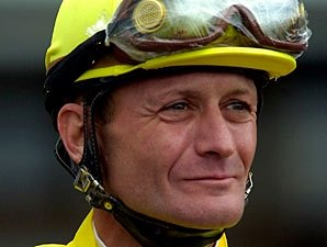 Borel to Receive Espy as 'Top Jockey'