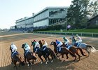 Oaklawn Park Cancels Racing Friday