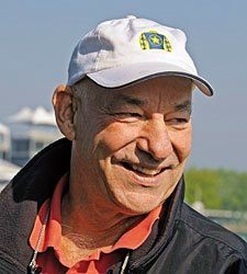 Wolf to Receive 2013 Warner L. Jones Award