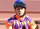 Drayden Van Dyke Returns to Racing at Santa Anita
