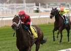 Chocolate Ride Seeks Repeat in E. R. Bradley