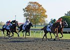 Keeneland Fall Meet 2011