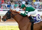 2015 Kilroe Mile winner Ring Weekend is out of daughter of Pompoes