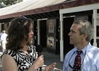 Fasig-Tipton Saratoga Sale Preview 2013