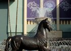 Breeders' Cup Attendance, Handle Increase