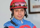 Two Jockeys Injured in Spill at Hawthorne