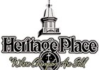 Average Improves at Heritage Place Sale