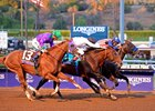 Breeders' Cup World Championships: Day 2