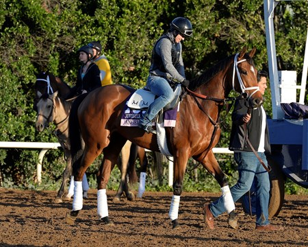 Caption:  Angela Renee