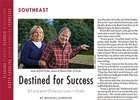 Southeast Regional: Destined for Success