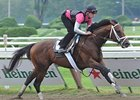 Pletcher Stalwarts Shine in Saratoga Works