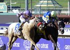 Shanghai Bobby wins the Grey Goose Breeders' Cup Juvenile (gr. 1)