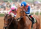 Baffert Confident With 3-Year-Old Talent