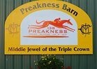 Weather Could Impact Preakness Attendance