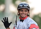 Hot Saez Wins Five More at Gulfstream Sunday