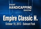 THS: Empire Classic H. and Raven Run S.