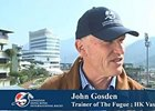 Hong Kong Cup Day: John Gosden - The Fugue