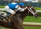 2004 Kentucky Derby Winner Smarty Jones