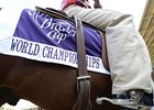 Breeders' Cup Discounted Nomination Deadline