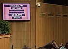 Barbados brought $340,000 at the Keeneland November breeding stock sale Nov. 11.