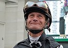 Borel to Miss Rest of Year, Targets Oaklawn