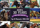 30-in-30: Top 10 Breeders' Cups 2004-2012
