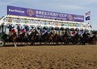 Breeders' Cup Juvenile Fillies
