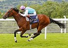 Top-Rated Frankel Cleared to Resume Training