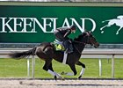 Keeneland April Sale Has 161 Juveniles