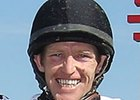 Jockey James Graham