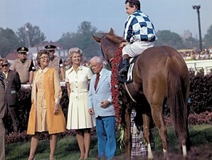 Secretariat Podcast The Derby Penny Chenery Bloodhorse