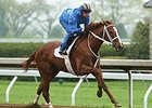 I'm a Chatterbox works at Keeneland April 19.