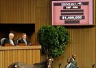Colt by Galileo sold for $1.4 million.
