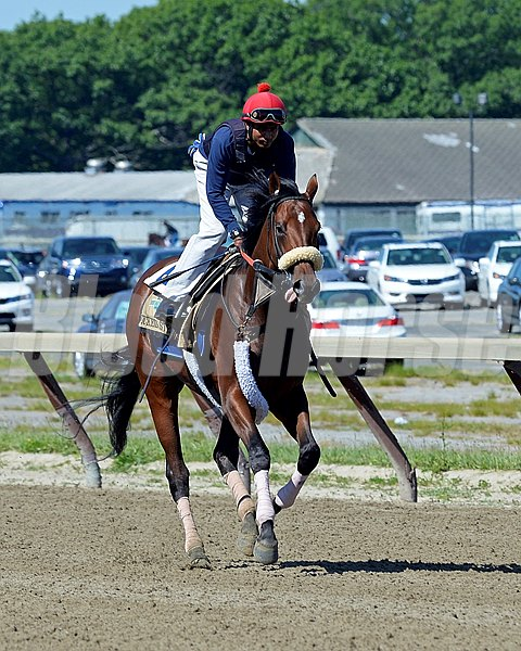 Caption: Wicked Strong works