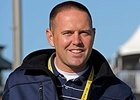Brown Earns First NYRA Training Title in 2015