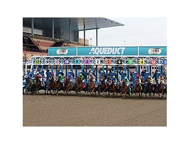 The New York Racing Association's inaugural Claiming Championship Series will debut at Aqueduct Racetrack on Saturday, March 21.