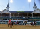 Churchill Downs Sets Upcoming Stakes