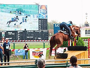 Symposium Showcased Ex-Racehorse Talent