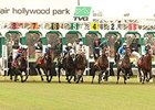 CHRB to Meet as Hollywood Park Closure Nears