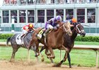 2013 Kentucky Oaks